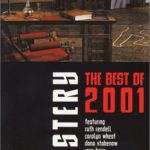 [PDF] [EPUB] The Best Mysteries of 2001 Download