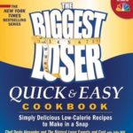 [PDF] [EPUB] The Biggest Loser Quick and Easy Cookbook: Simply Delicious Low-calorie Recipes to Make in a Snap Download