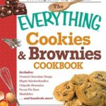 [PDF] [EPUB] The Everything Cookies and Brownies Cookbook Download