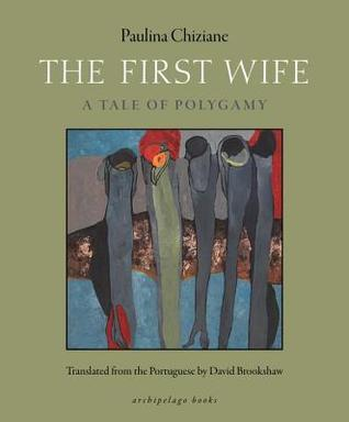 [PDF] [EPUB] The First Wife: A Tale of Polygamy Download by Paulina Chiziane