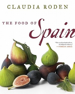 [PDF] [EPUB] The Food of Spain Download by Claudia Roden