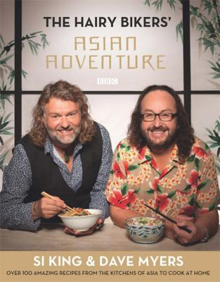 [PDF] [EPUB] The Hairy Bikers' Asian Adventure Download by Hairy Bikers