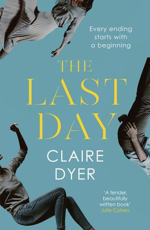 [PDF] [EPUB] The Last Day Download by Claire Dyer