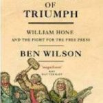 [PDF] [EPUB] The Laughter of Triumph: William Hone and the Fight for the Free Press Download