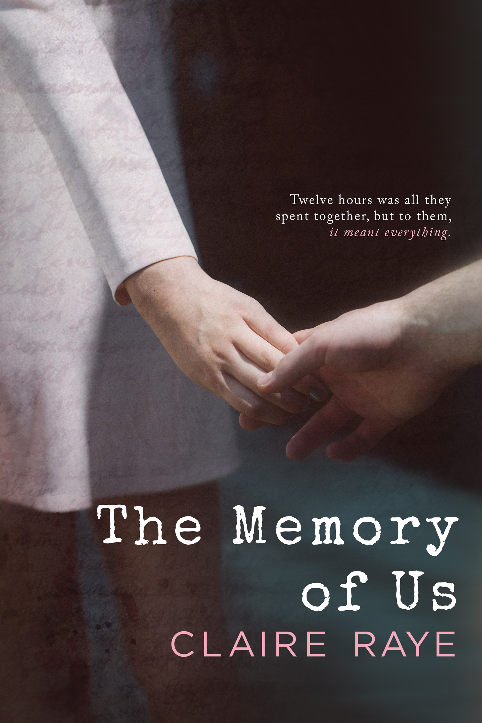 [PDF] [EPUB] The Memory of Us Download by Claire Raye