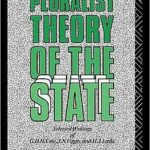 [PDF] [EPUB] The Pluralist Theory of the State: Selected Writings of G.D.H. Cole, J.N. Figgis and H.J. Laski Download