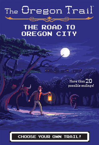 [PDF] [EPUB] The Road to Oregon City Download by Jesse Wiley
