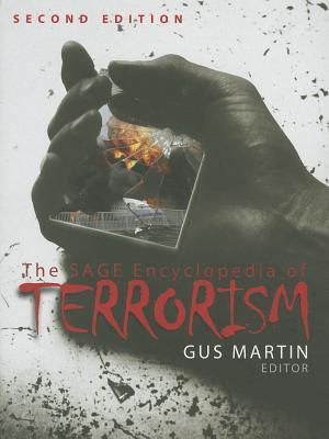 [PDF] [EPUB] The Sage Encyclopedia Of Terrorism, Second Edition Download by Gus Martin