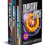 [PDF] [EPUB] The Tapestry Cycle Omnibus: Books 2-5 Download