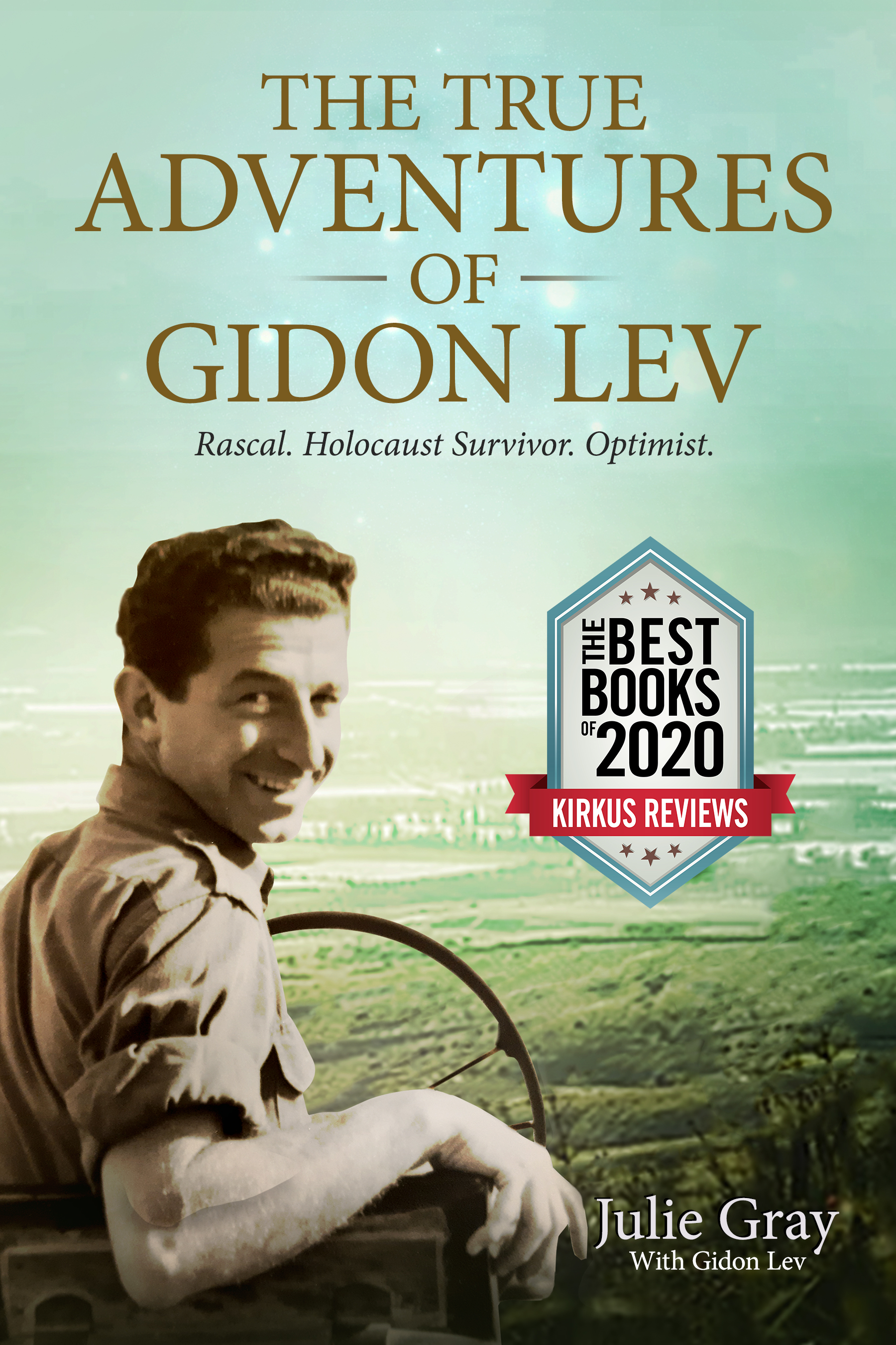 [PDF] [EPUB] The True Adventures of Gidon Lev Download by Julie  Gray