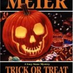 [PDF] [EPUB] Trick or Treat Murder (A Lucy Stone Mystery, #3) Download