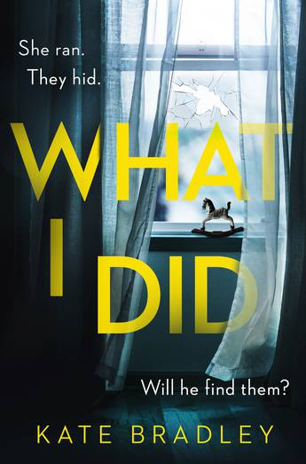 [PDF] [EPUB] What I Did Download by Kate Bradley