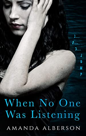 [PDF] [EPUB] When No One was Listening (The No-one Trilogy Book 1) Download by Amanda Alberson