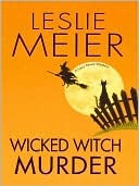 [PDF] [EPUB] Wicked Witch Murder (A Lucy Stone Mystery #16) Download by Leslie Meier