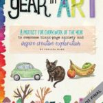 [PDF] [EPUB] Your Year in Art: A project for every week of the year to overcome blank-page anxiety and inspire creative exploration Download