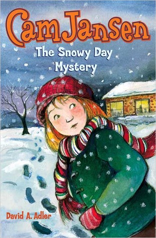 [PDF] [EPUB] The Snowy Day Mystery (Cam Jansen Mysteries, #24) Download by David A. Adler